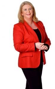 Melanie Wilkinson, Chief Executive Officer