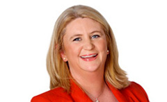 Melanie Wilkinson, Chief Executive Officer